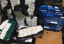 Контрабанда ліків на кордоні з Польщею: прикордонники вилучили товар на 250 тисяч гривень - today.ua