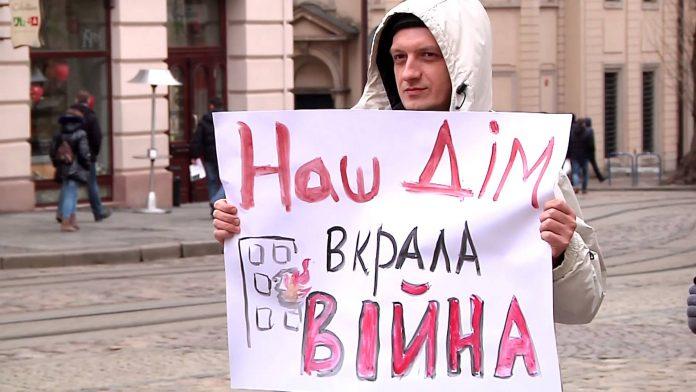 В Україні кількість переселенців виросла майже на чотири тисячі - today.ua