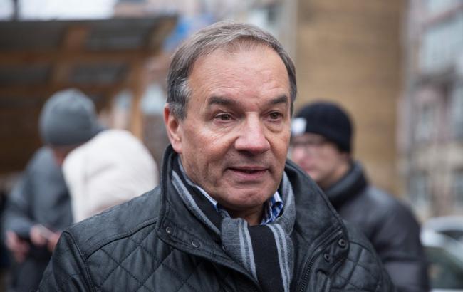 Мішель Терещенко оголосив про участь у виборах президента - today.ua