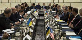 Перша офіційна торгова місія США прибула до України - today.ua
