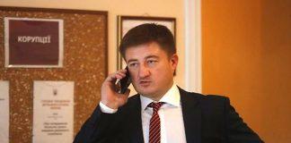 Голова Держрезерву наніс збитків державі на 6 мільйонів гривень - today.ua