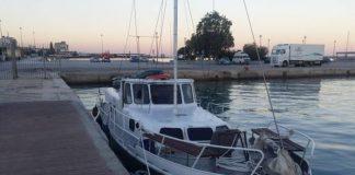 """У Середземному морі затримали українську яхту з 60 нелегалами"""" - today.ua"""