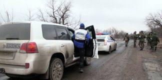 Россия активно перебрасывает новых боевиков на Донбасс - today.ua
