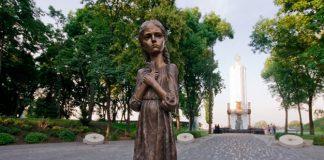Сенат США підтримав резолюцію з визнанням Голодомору геноцидом українського народу - today.ua