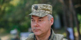 Командувач ООС розкрив план звільнення Донбасу - today.ua