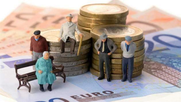 Міністр фінансів порівняв Пенсійний фонд України з фінансовою пірамідою