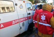 Смертельні перегони: у Дніпропетровській області двоє дітей та жінка опинилися в лікарні після перегонів - today.ua
