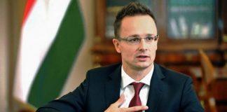 Венгрия высылает консула Украины в ответ на действия Киева - today.ua