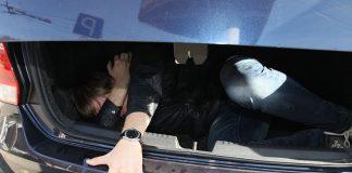 "В Киеве злоумышленники похитили мужчину: объявлен план ""Перехват"" - today.ua"