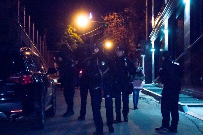 З'явилися подробиці смертельної перестрілки з копами у Києві - today.ua