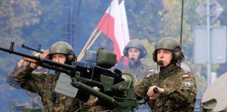Польща стягує війська до кордону з РФ - today.ua
