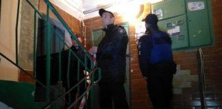 Неизвестные стреляли в мужчину в Киеве - today.ua