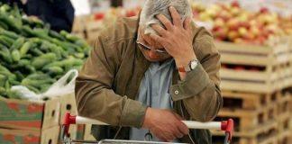 Стало відомо, скільки грошей українці щомісяця витрачають на харчування - today.ua
