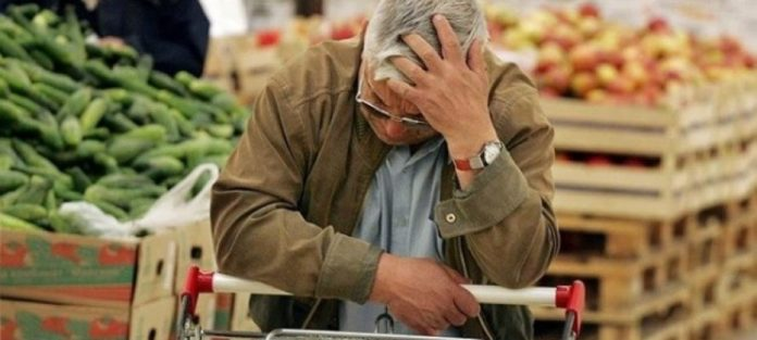 Продукти харчування стрімко дорожчають в Україні (відео) - today.ua
