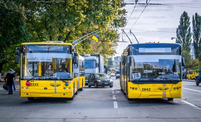 Вартість проїзду в Києві істотно подорожчає - today.ua