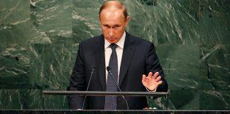 Хто змусить Путіна піти із Донбасу - today.ua