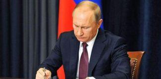 Путін ввів санкції проти України: чим погрожує Кремль - today.ua