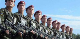 """Офіційно: Рада затвердила вітання """"Слава Україні!"""" у війську та в поліції - today.ua"""