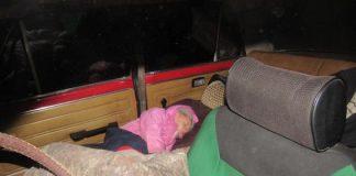 У Миколаєві батьки разом з неповнолітньою дитиною жили в автівці - today.ua