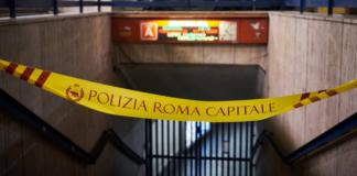Аварія ескалатора в Римі: в трагедії звинувачують російських уболівальників - today.ua