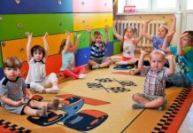 У Києві дітей будуть зараховувати в дитсадки по-новому - today.ua