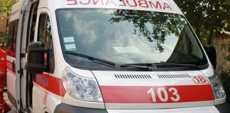 """Напад на бригаду """"швидкої допомоги"""" в Одеській області: постраждалих доправили у лікарню """" - today.ua"""