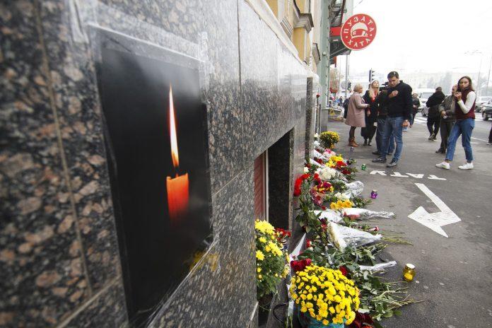 Харьковская трагедия:родственница погибших в ДТП указала на важный момент - today.ua
