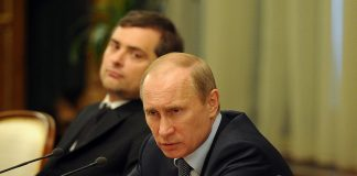 """""""Борщ, бандура, Бандера"""": у Путіна заявили, що України як держави не існує"""" - today.ua"""