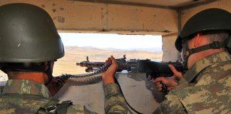 Россия отправляет крымчан на войну в Сирию - today.ua