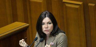 """""""Полигон готовьте"""": Сюмар заявила о готовности проверить на себе бронежилет 2014 года"""" - today.ua"""