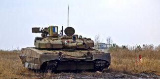 Потужні і швидкі: у мережі показали нові танки для ЗСУ (відео) - today.ua