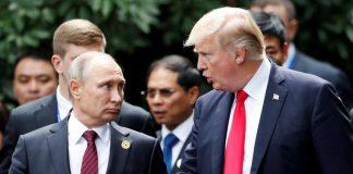 Трамп повідомив про причетність Путіна до вбивств і отруєнь - today.ua