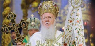 Константинополь заявив, що території Білорусії, частково Польщі та Росії все ще залишаються канонічними територіями Київської метрополії - today.ua
