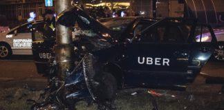 Смертельное ДТП по вине пьяного водителя Uber: погиб мужчина - today.ua