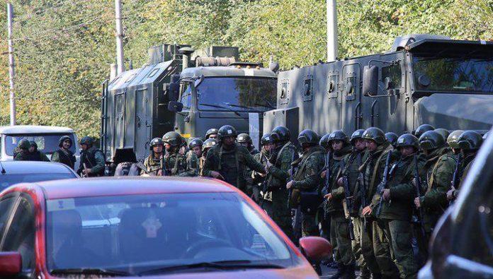 Масове вбивство у коледжі в Керчі: що відомо про стрільця - today.ua