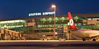 Чотири нових рейси з'являться з України в міста Туреччини - today.ua