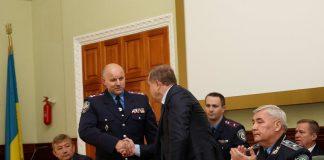 """""""Обогатился"""" на 30 миллионов: бывшего руководителя полиции объявили в розыск - today.ua"""