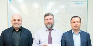 "Гаряча вода в столиці: ""Нафтогаз"" підписав мирову угоду з ""Київтеплоенерго"" - today.ua"