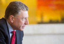 Курт Волкер перечислил ожидания США в отношении Зеленского - today.ua