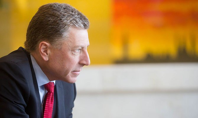 Волкер прокоментував підвищення ціни на газ в Україні - today.ua