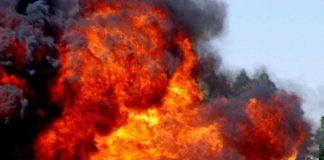 """Вибух у коледжі Керчі: 10 людей загинуло, ще 50 - постраждало """" - today.ua"""