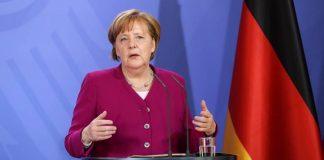 Ангела Меркель вирішила покинути свій пост - today.ua