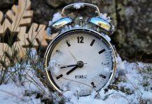 На следующей неделе украинцы будут спать на час дольше - today.ua