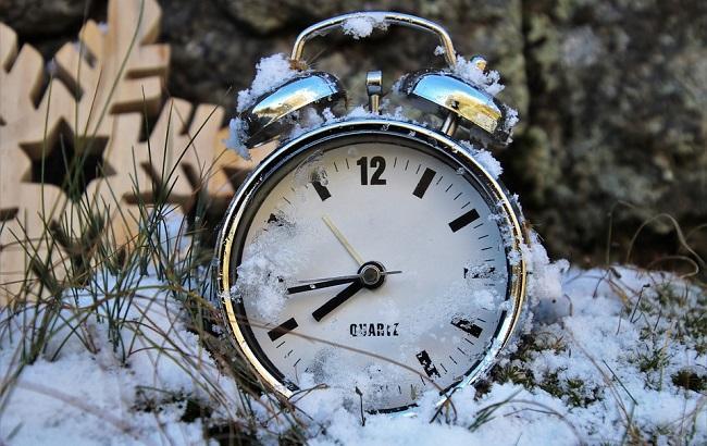 Наступного тижня українці спатимуть на годину довше - today.ua