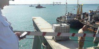 Руйнування Кримського моста: з'явилися подробиці НП - today.ua