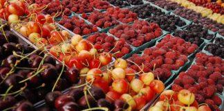 Україна збільшила експорт ягід і горіхів до ЄС на 40% - today.ua