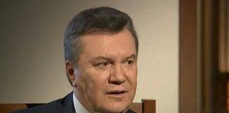 Екс-президент України Віктор Януковичхоче сказати у суді останнє слово - today.ua