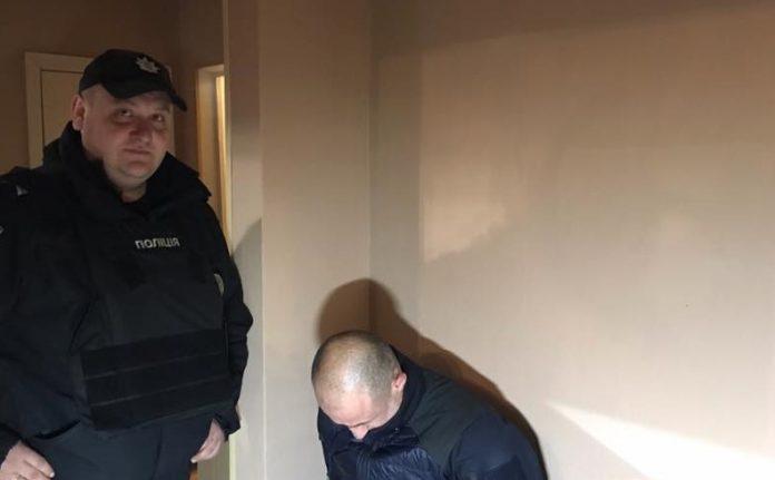 Зухвалого злодія з окупованого Донбасу спіймали у Києві - today.ua