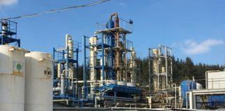 В Сумской области разоблачили подпольный нефтеперерабатывающий завод - today.ua