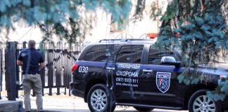 В Одесі охорона ресторану побив відвідувача - today.ua